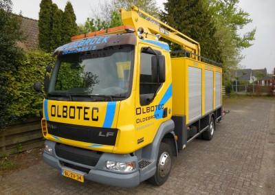 Zwolle installatie werk VRI